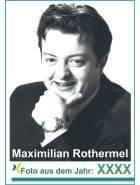 Maximilian Rothermel