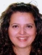 Patricia Trinidad Barrero