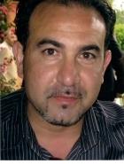 ANTONIO RUIZ CABRERA