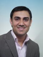 Omer Bhalli