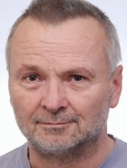 Peter Harbach