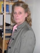 Martina Bungenstab
