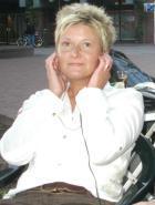 Rebecca Hesse