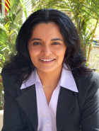 Sandra Barraza