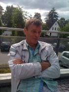 Rainer Boge