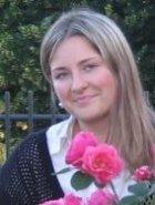 Anna Begunova
