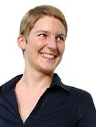 Sabine Bahmann