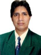 Luis Alfredo Cargua Cargua