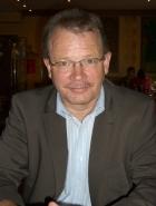 Wolfgang Cordes