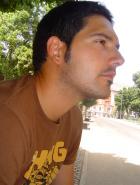Alejandro Armas Díaz