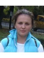 Olga Cazan