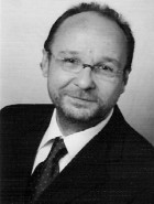 Wolfgang Gorny