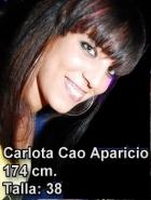 Carlota Cao Aparicio
