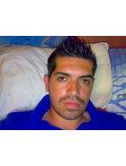 Juan Carlos Barrgan Guzman