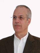 Rainer Bahlau