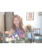 Maria  Fernanda vivanco Bajaña