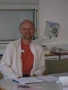 Michael Kirmeier