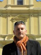 Hans-Peter Friedebach