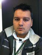 Oliver Enderes