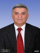 Ahmet Hami Bekiz