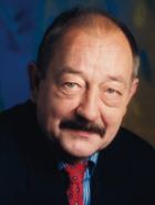 Dieter Ahrendt