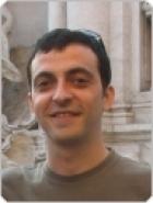 David Calabrés Álvarez