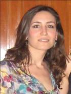 Laura González Arriaga
