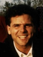 Dieter Bergheim
