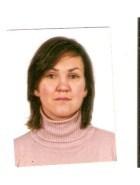 Karina Dombrovska