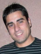 Rafael Ángel Molina Cano