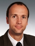 Michael Geilert