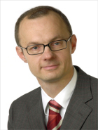 Harald von Campenhausen