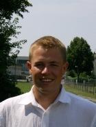 Eric Baumann