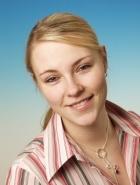 Nadine Frisch
