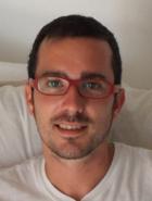 Oscar Martínez Díaz