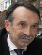 Jose Manuel garcia Calvo