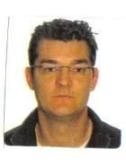 Benjamin Vicente Blanco