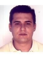Antonio Vázquez Palomo