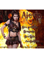 Alevia Via Creativity