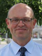 Bernd Fritzke