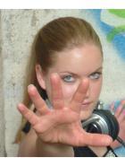 DJ Miss Purple Haze