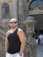 Borja ezqerra Alvarez
