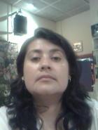 Gladys Amanda erazo Diaz