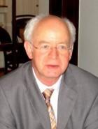 Hartmut Wiesenhütter