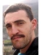 David Parrilla Castellanos
