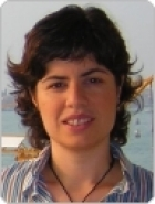 Teresa Serrano Cangueiro