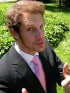 Adam T. Egerer