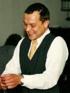 Frank Geringer
