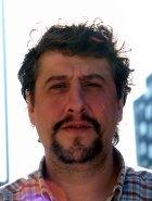 Ignacio Rodriguez Alberdi