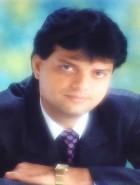 shreyans parikh